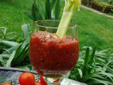Chia rajčatový dip recept