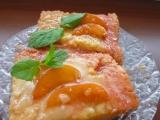 Ovocný (meruňkový) koláč ze směsi na Tarte au citron recept ...