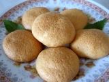Bezlepkové piškoty recept
