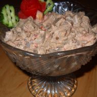 Lilkový salát recept