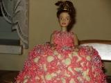 Dort Barbie recept