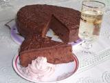 Sachrův dortík recept