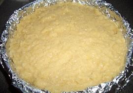 Turrón- španělská pochoutka recept