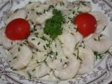 Italské ravioli recept