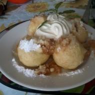 Švestkové knedlíky z bramborového těsta naší babičky recept ...
