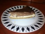 Čokoládový cheescake recept
