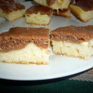 Rychlý hrnkový koláč s tvarohem recept
