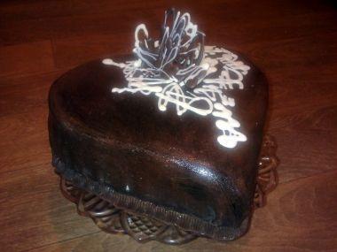 Piškotový korpus na dort, který nikdy nezklame