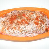 Kuře Marengo 1 recept