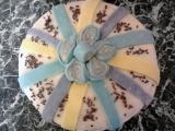 Můj první dort recept