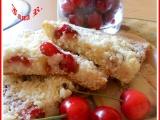 Koláč kynutý litý s ovocem recept