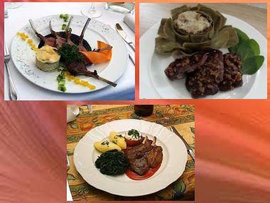 Jehněčí maso na 3 způsoby