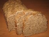 Kváskový chléb s černým pivem recept