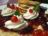 Cuketové sladké lívanečky recept