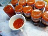 Jahodová marmeláda nejen pro diabetiky recept