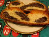 Česká maková vánočka recept