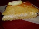 Španělský dort s pomeranči recept