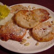 Placičky ze sýru ricotta recept