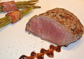 Steak, který se zaručeně povede recept