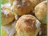 Jablkové knedlíky od tetičky Labajky recept