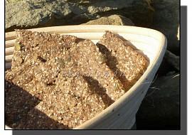 Semínkové suchary recept