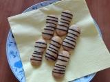 Banánové keksy recept