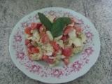 Zeleninový salát od Páji recept