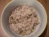 Pomazánka ze sardinek recept