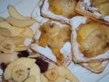 Ovocné palačinkové tousty recept