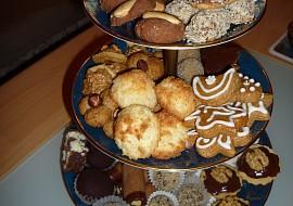 Vánoční cukroví  jen pro inspiraci recept