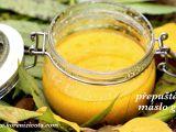 Přepuštěné máslo (ghí) recept