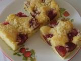 Jemný švestkový koláč recept