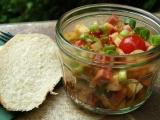 Zeleninový salát recept