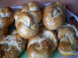 Syrovátkové housky recept