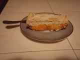 Dýňový tvarohový dort recept
