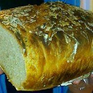 Hrníčkový chléb recept