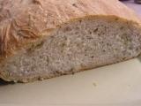 Provensálský chléb s česnekem recept