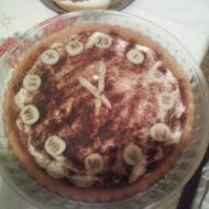 Silvestrovský dort recept