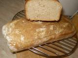 Kváskový chléb s bramborákem od cathleen recept