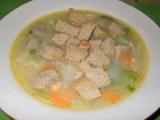 Rybí polévka z Osíka recept