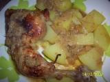 Kuře ala bárt recept