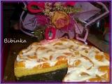 Šťavnatý, rychlý a osvěžující ovocný koláč recept