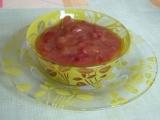 Jablkové čatní II. recept