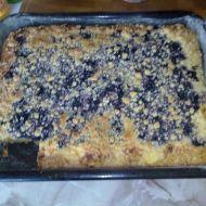 Sladký bramborový koláč recept