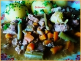 Vepřové líčko s pražskou zeleninou a rozmarýnem recept ...