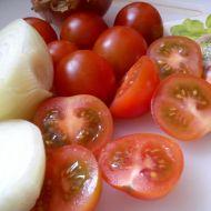 Omáčka z čerstvých rajčat recept