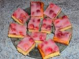 Jahodový koláč  rychlý a jednoduchý recept