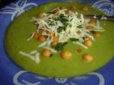Hrášková polévka podle Pohlreicha recept
