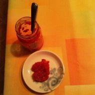 Papriková pasta recept