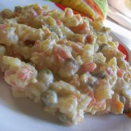 Bramborový salát od maminky recept